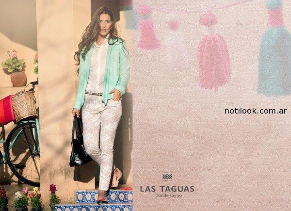 jeans estampados verano 2015 las taguas