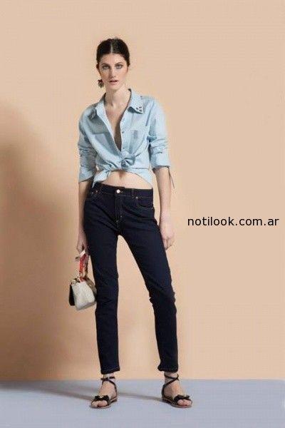 jeans verano 2015  VERO ALFIE