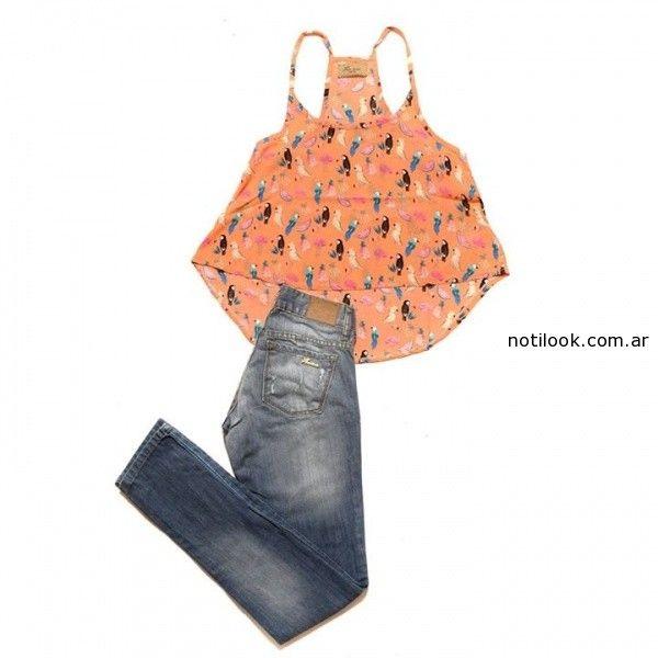 jeans verano for me 2015