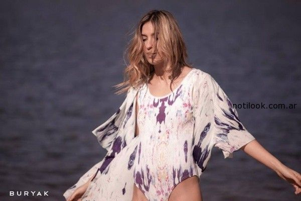 kimonos para la playa Buryak
