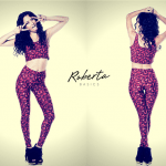 leggings verano 2015 Roberta Basics