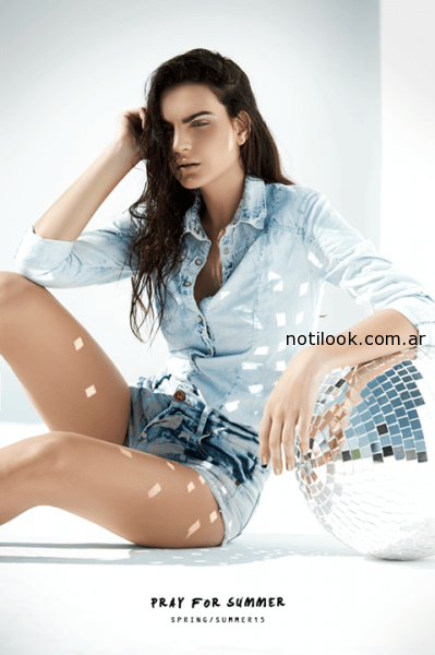 look denim verano 2015 oassian jean