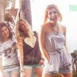 Tuboos – Moda para adolescentes primavera verano 2015