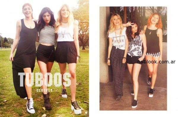 short juveniles verano 2015 Tuboos