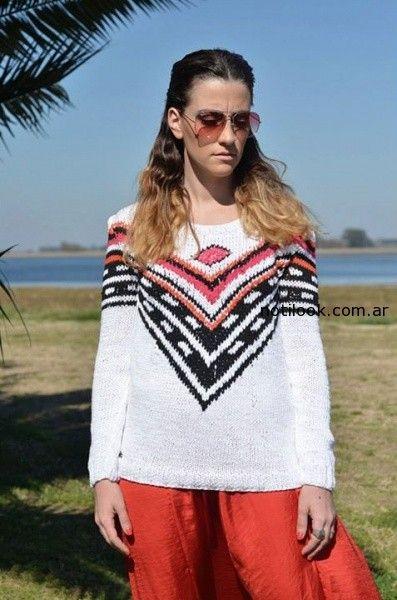 sweater verano 2015 enriquiana