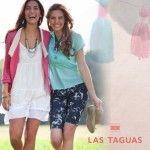 vestidos de dia las taguas verano 2015