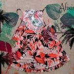 blusas estampadas verano 2015 afixis