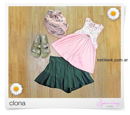 blusas verano 2015 clona