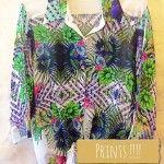 camisas femeninvas verano 2015 monica acher