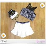 Clona looks primavera verano 2015