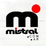 Mistral Mujer logo