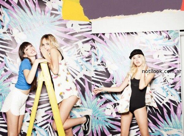 moda juvenil verano 2015 proximo