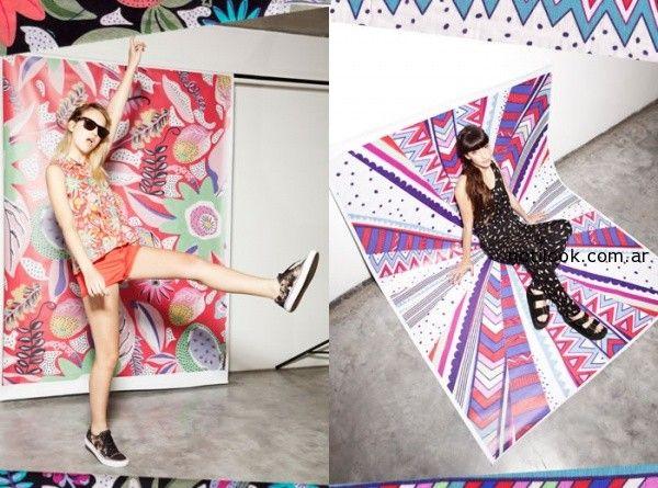moda teens verano 2015 proximo