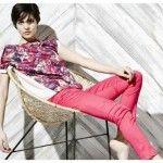 pantalones mujer verano 2015 giesso