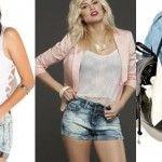 Short de Jeans para el verano 2015