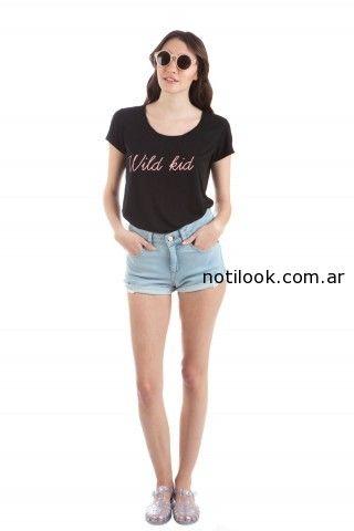 short jeans verano 2015 the coco room