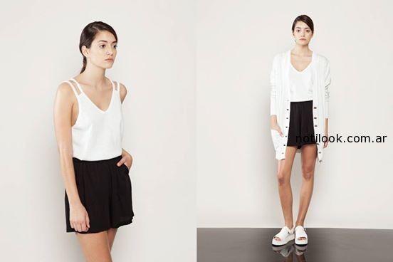 short verano 2015 vestite y andate