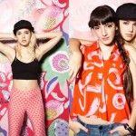Proximo Moda Teens Primavera Verano 2015
