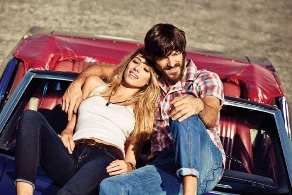 jeans Wrangler verano 2015