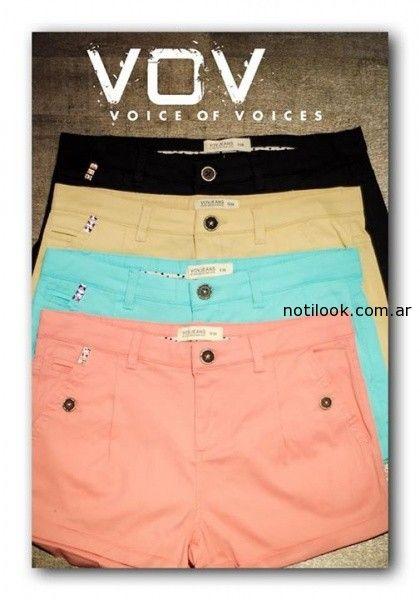 shores vov jeans verano 2015