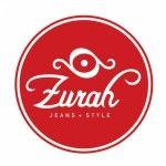 Zurah Jeans logo