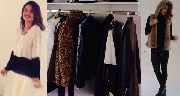 moda 2016 yagmour oto o invierno 2015 moda en b sicos urbanos y