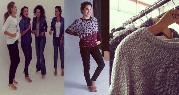 anticipo coleccion otoño invierno 2015 - ver - mujeres apasionadas
