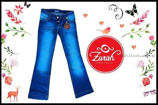 jeans oxford verano 2015 Zurah Jeans