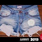 Coleccion Zurah Jeans verano 2015