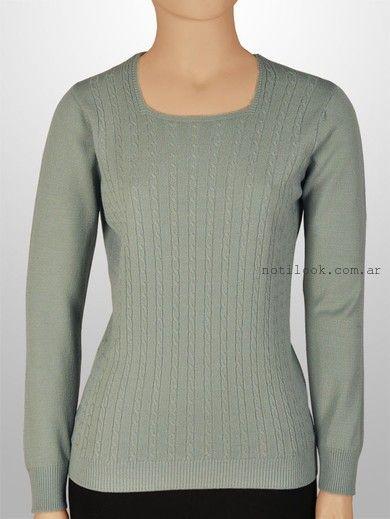 sweater otoño invierno 2015 mauro sergio