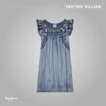 Pepe Jeans Mujer Coleccion primavera verano 2015