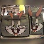 Bolsos y mochilas 47 Street 2015