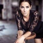 Juanita Viale para Markova otoño invierno 2015