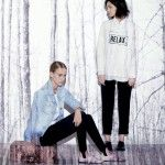 Nucleo otoño invierno 2015 – moda urbana