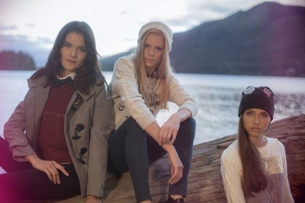 campaña otoño invierno 2015 - Scombro jeans