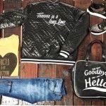 Union Good ropa para teenager otoño invierno 2015