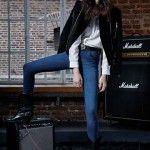 Maria Cher – Jeans otoño invierno 2015