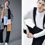 Moda juvenil – Ay Not Dead otoño invierno 2015