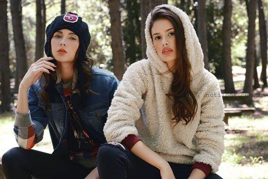 look urbanos juveniles invierno 2015 Te lo Juro