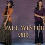 Rimmel – moda juvenil otoño invierno 2015