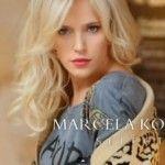 Marcela Koury Select otoño invierno 2015 – moda casual