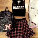 Muaa – moda juvenil otoño invierno 2015
