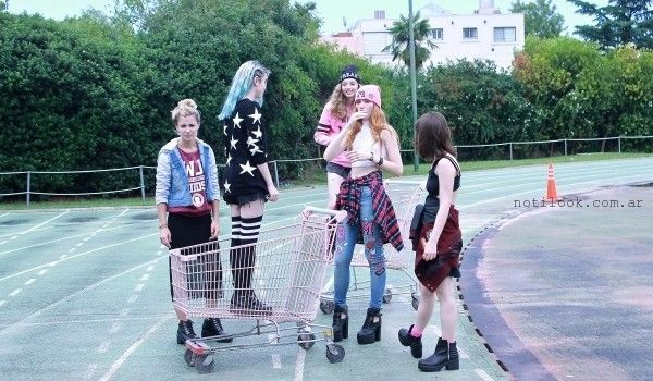 muaa moda juvenil otoño invierno 2015