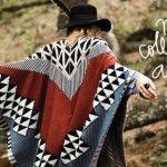 Coleccion India Style otoño invierno 2015 – Looks bohemios
