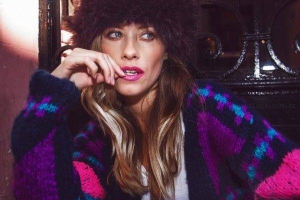 saco tejido invierno 2015 Enriquiana