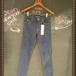 Kanikama Jeans otoño invierno 2015