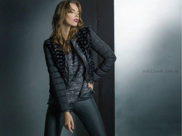 abrigos femeninos invierno 2015  Rafael Garofalo