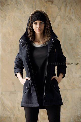abrigos para mujer otoño invierno 2015 AG store