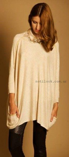 camisola tejida otoño invierno 2015 vars