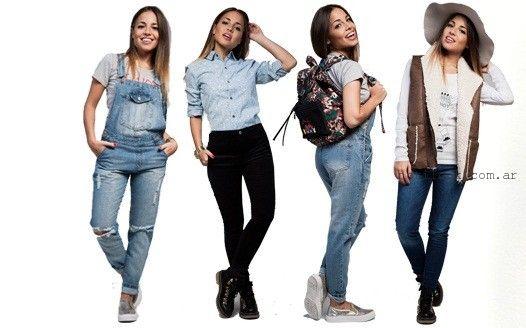 hendy jeans otoño invierno 2015